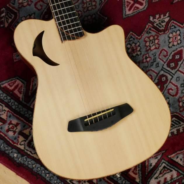 Yokoyama Guitars / Leaf-Quiet