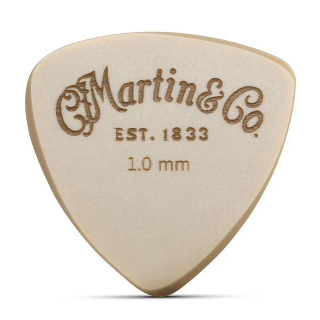 Martin / LUXE BY MARTIN CONTOUR PICK