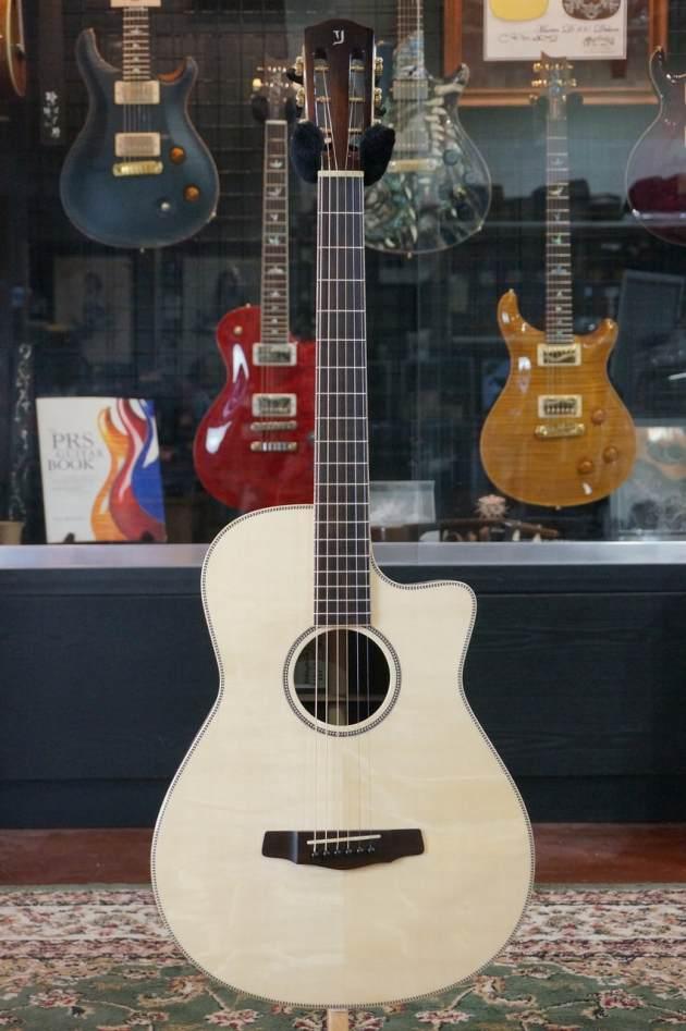 Yokoyama Guitars OAR-GB -Special Proto Type- #897