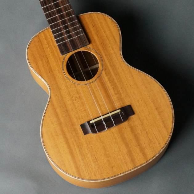 Yokoyama Guitars Concert / YU-07 / All Honduras Mahogany