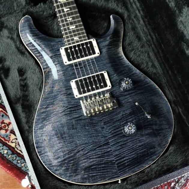 Paul Reed Smith(PRS) Custom 24 / 2020 / Gray Black