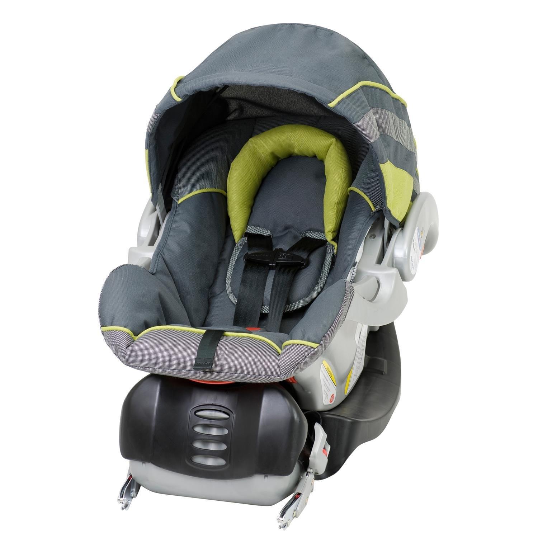 Baby Trend Flex Loc Vs Chicco Keyfit Infant Car Seat Options