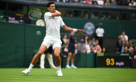 Preview: Djokovic, Murray Shining Bright At Rainy Wimbledon