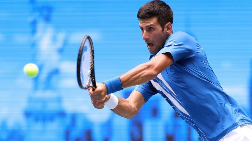 Novak Djokovic: 'They will be clear candidates for gold medal'