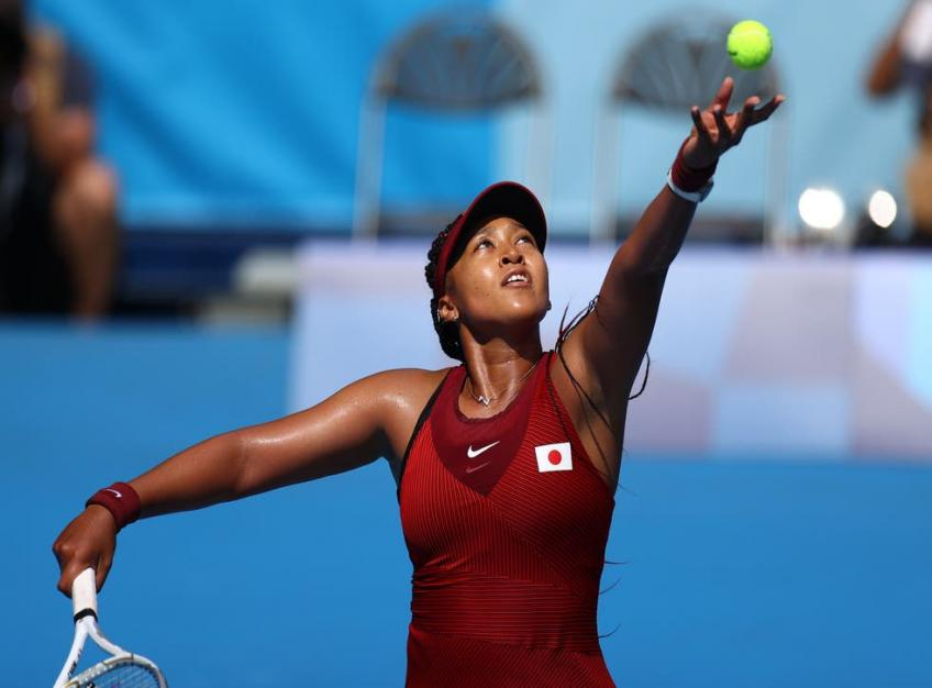 Naomi Osaka has to reset everything: or is tennis no longer a priority?