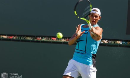 2021 BNP Paribas Open Expands Men's Event To Two Weeks