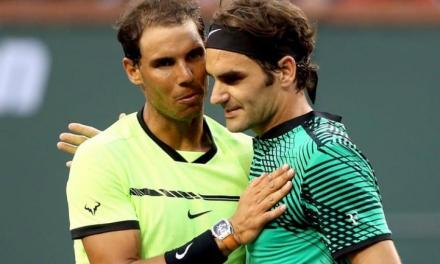 Federer and Nadal out of the ranking Top-4 since…