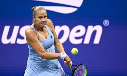 US Open: Shelby Rogers shocks Ashleight Barty 3R; Emma Raducanu impresses