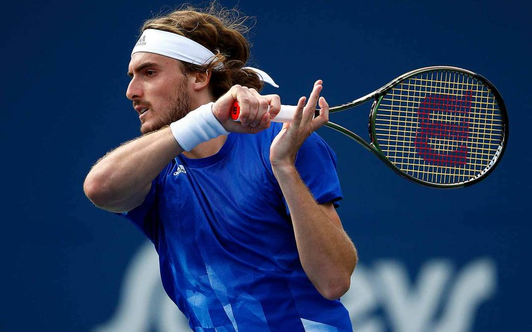 Medvedev, Tsitsipas Unite On Team Europe At Laver Cup; All You Need To Know