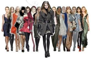 Bisnis di Dunia Fashion