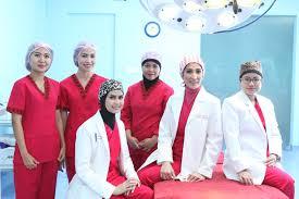 Klinik Kecantikan Spesialis Kulit