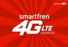 jaringan 4G