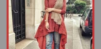 Tips Berpakaian Wanita Dalam Memadukan Fashion