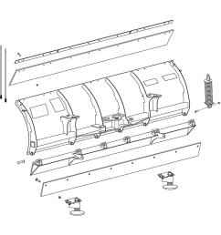 fisher ht series straight blade diagram [ 1000 x 1000 Pixel ]