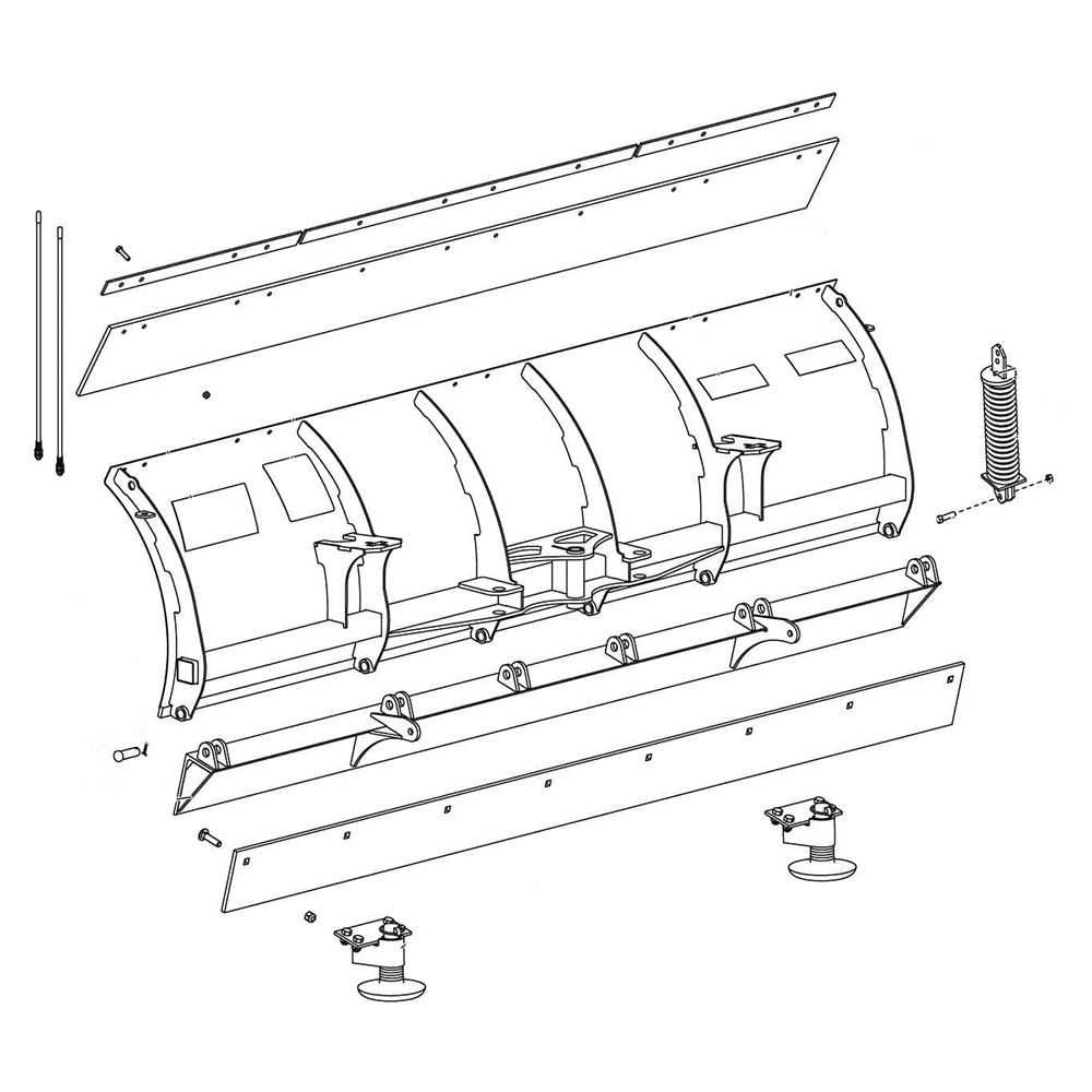 hight resolution of fisher ht series straight blade diagram