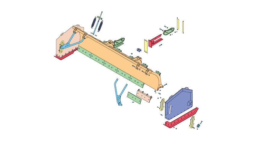 Boss Snow Plow Light Wiring Diagram Likewise Western Unimount Snow