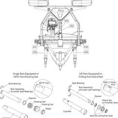 Sno Way Plow Wiring Diagram 6 2 Offense For Skid Steer Hiniker Wire