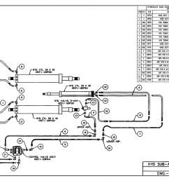 sl 125 hydraulic sub assembly cylinder circuit diagram [ 1500 x 1043 Pixel ]