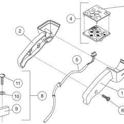 Fisher Minute Mount V Plow Wiring Diagram Nissan Pathfinder Exhaust System Xv2 Fshhc Fish Stik Hand Held Control Shop