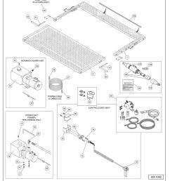 ar hcr dump thru platform assembly diagram [ 1266 x 1500 Pixel ]