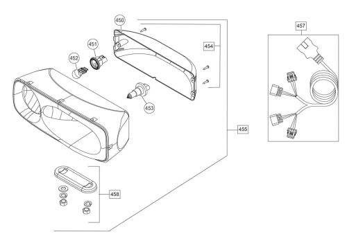 small resolution of vanner series 20 1000t remote switch wiring diagram 51 snowdogg wiring harness lights ex85 snow dog