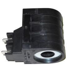 maxon bmra power unit coil 290045  [ 4000 x 3000 Pixel ]