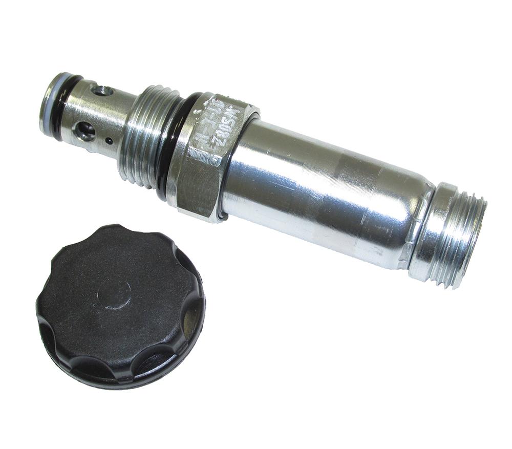 medium resolution of maxon bmra maxon 2 way 2 position lock valve 906840 01
