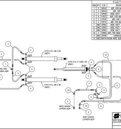 sl 105 hydraulic sub assembly base cylinder circuit diagram [ 1300 x 924 Pixel ]
