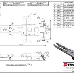 Pivot Joint Diagram Ant Nest Swaploader Heavy Duty Series Sl 520 Hooklift Diagrams