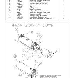 thieman liftgate wiring diagram wiring diagrams lol liftgate diagrams thieman tailgate pump parts shop iteparts com [ 986 x 1300 Pixel ]