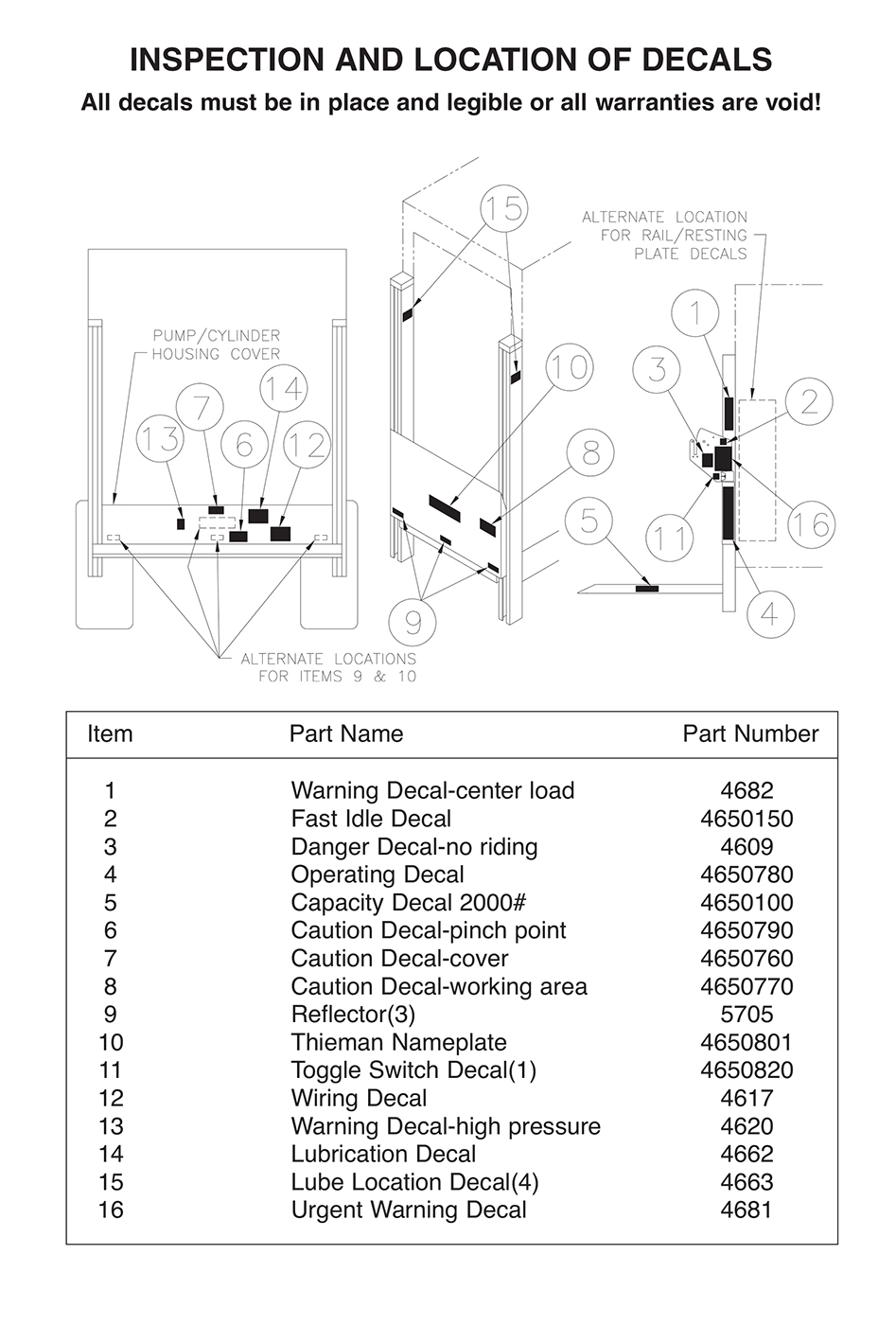 hight resolution of interlift liftgate wiring diagram