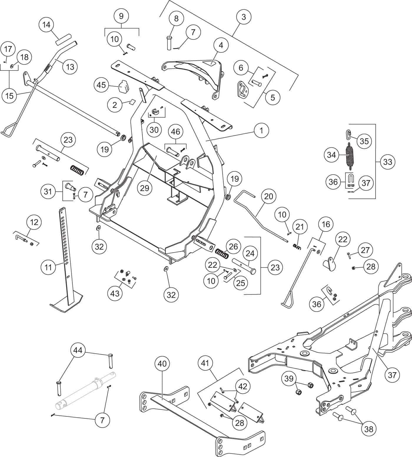Fisher Plow Wiring Harness Diagram