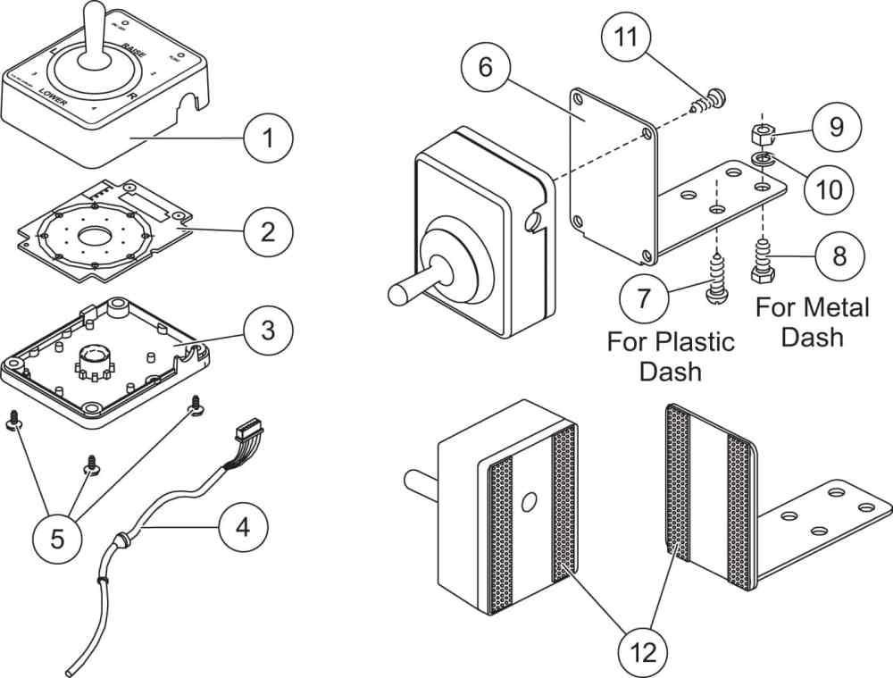 medium resolution of xv2 joystick control diagram