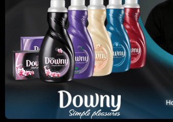 downy_simple_pleasures