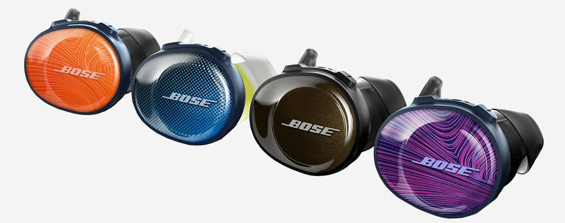 Bose SoundSport Free Review (2020): Running with Rythm | iTest