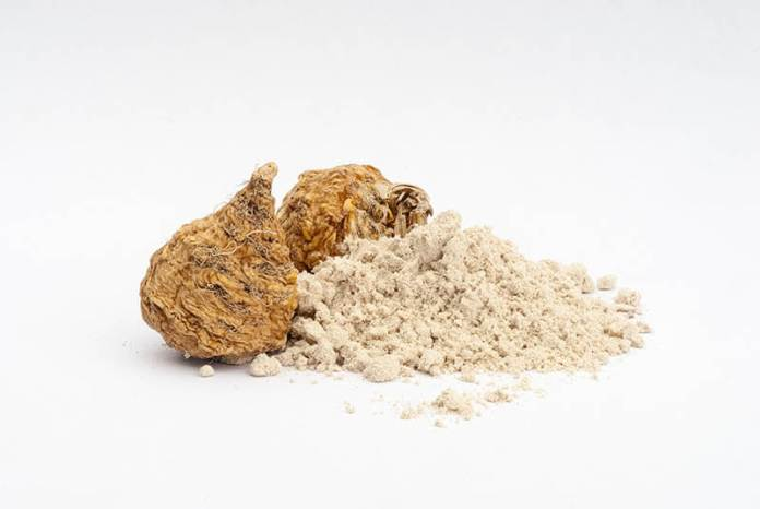 Maca root, Peruvian Ginseng Testosterone