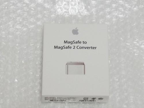 MagSafe 2コンバータ