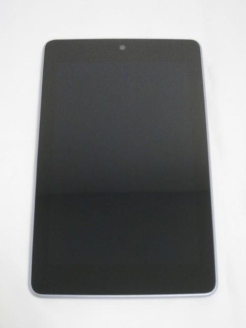 Google Nexus 7 本体
