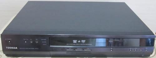 東芝 HDD&DVDレコーダー RD-X5