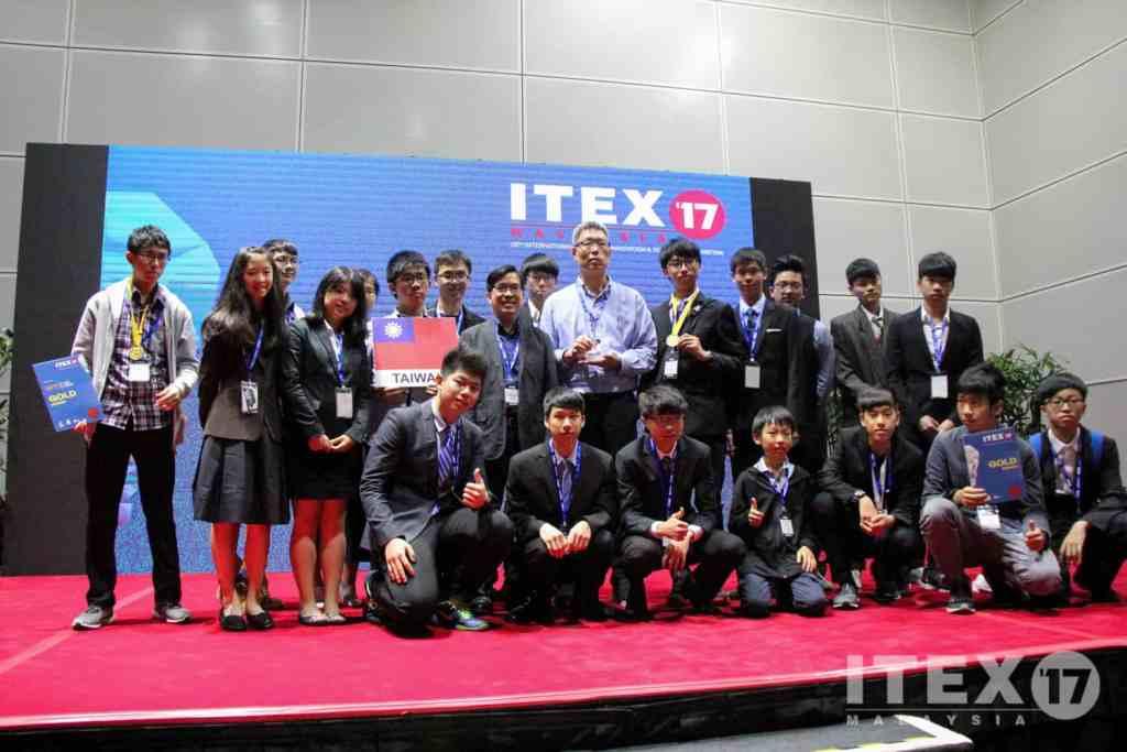 ITEX 17-106
