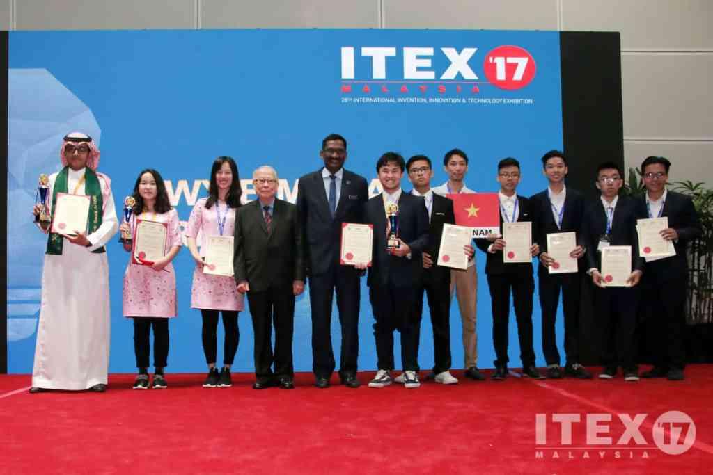 ITEX 17-114