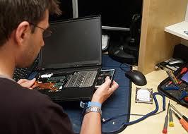 Repairing a Machine Image
