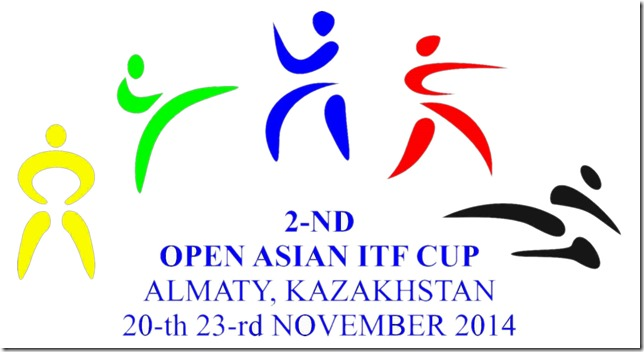 2nd_open_asian_itf_cup