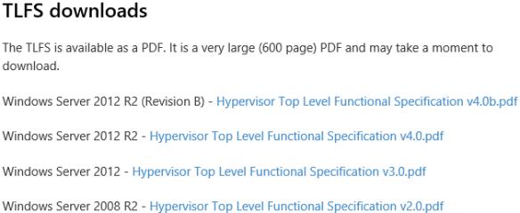 Hyper-V PDF Bible