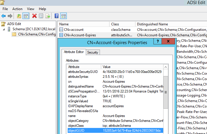 Active Directory Delegation PowerShell - IT for Dummies