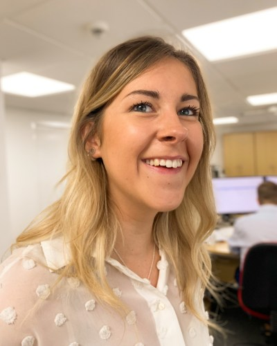 Larissa | IT Foundations | Edinburgh | Business IT Support | Consultancy Services | Cyber Security