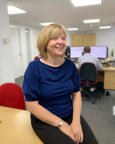 Sarah | IT Foundations | Edinburgh | Business IT Support | Consultancy Services | Cyber Security