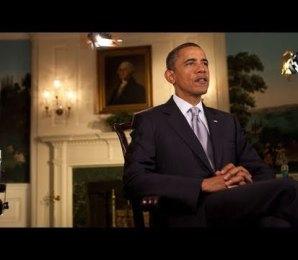 Ex Presidente Obama: Todo Mejora