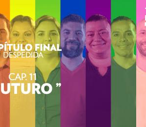 """Cap. 11 """"FUTURO"""""""