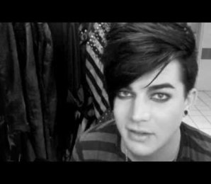 "Adam Lambert: ""It Gets Better"""